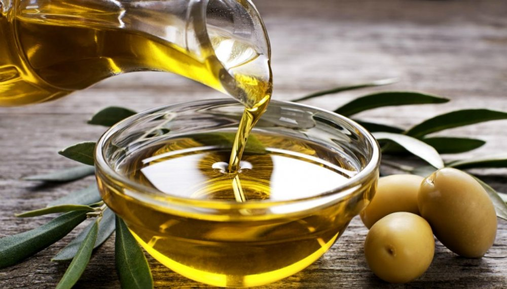 Olivový olej Olis